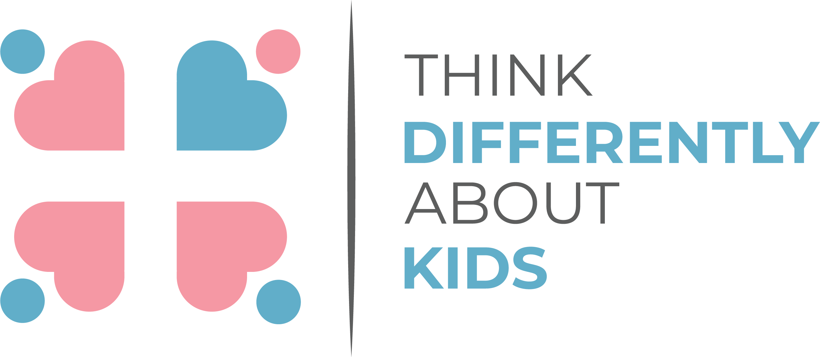 Think Differently About Kids